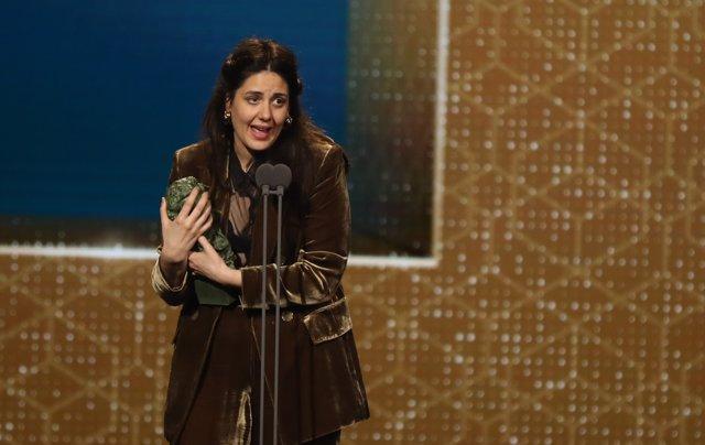 Belén Funes, Mejor Dirección Novel en los Premios Goya 2020