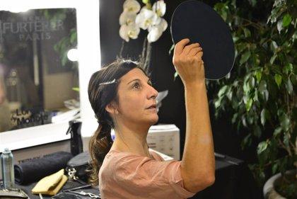 Descubrimos las claves del beauty look de Ona Carbonell y Malena Alterio