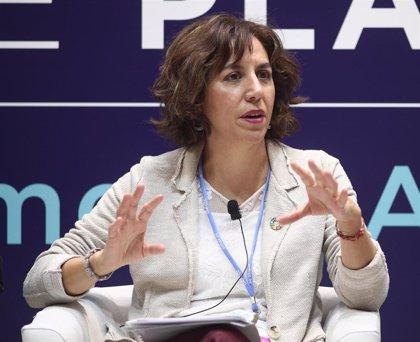 """España Global hará diplomacia económica, pero """"nunca hará dejación de defender la reputación democrática"""""""