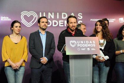 Unidas Podemos integra a más de 15 dirigentes y cargos públicos en el nuevo Gobierno de coalición
