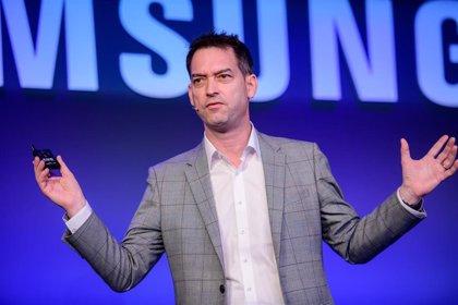 """Samsung aboga por crear espacios de actuación en seguridad que vayan """"más allá de las fronteras actuales"""""""