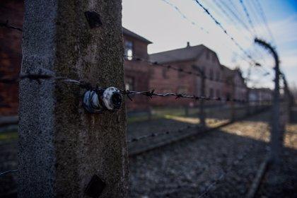 """Edith Roth, superviviente de Auschwitz: """"Fue el último día que vi a mis padres, habían muerto en las cámaras de gas"""""""
