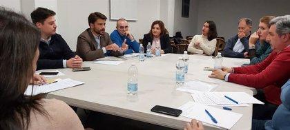 Beltrán Pérez reclama mayor presencia policial y cámaras de vigilancia en el barrio Santa Clara de Sevilla