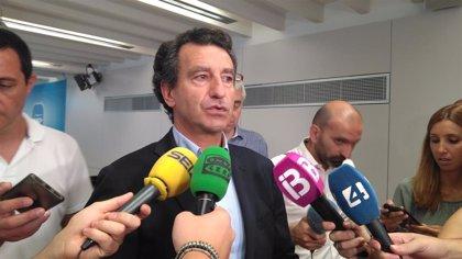 PP Baleares exige explicaciones por retirar el helicóptero de búsqueda de un desaparecido en Mallorca para Sánchez