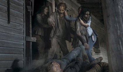 Robert Kirkman revela el origen del virus zombie en The Walking Dead
