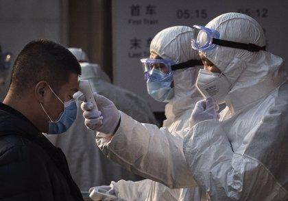 China confirma que el coronavirus es contagioso antes de mostrar síntomas