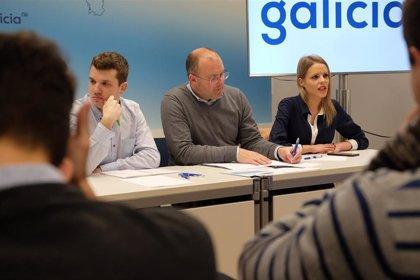 """El número dos del PPdeG sobre si Feijóo se presentará a la reelección: """"Siempre que tuvo que elegir, eligió Galicia"""""""