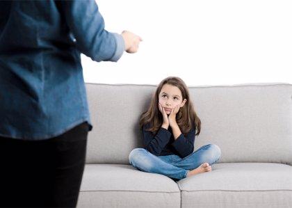 Disciplina en niños, encuentra el equilibrio entre la firmeza y la cercanía