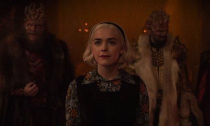El giro final de la 3 temporada de Sabrina, explicado