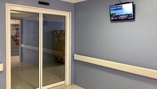 El Hospital Torrecárdenas acomete una forma integral sus quirófanos.