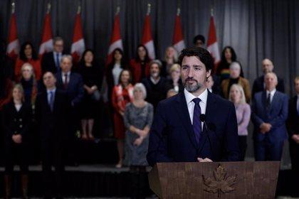 AMP.- Venezuela.- Guaidó visitará Canadá en su viaje de vuelta a Venezuela