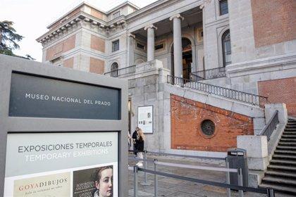 La Biblioteca Central acoge un ciclo de conferencias por el bicentenario del Museo del Prado
