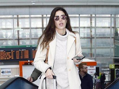 Lidia Torrent regresa a Madrid, tras los Premios Goya 2020, sin Jaime Astrain