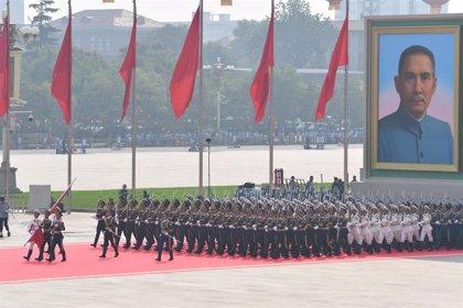 China se erige como el segundo productor mundial de armas, por delante de Rusia