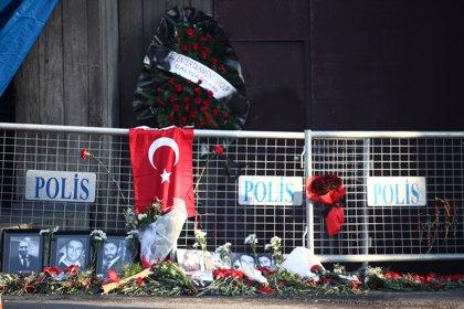 La Fiscalía pide cadena perpetua para el principal sospechoso del atentado de Año Nuevo en un club de Estambul