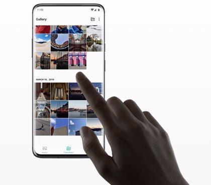 OnePlus mejorará la grabación de vídeos en sus dispositivos en 2020