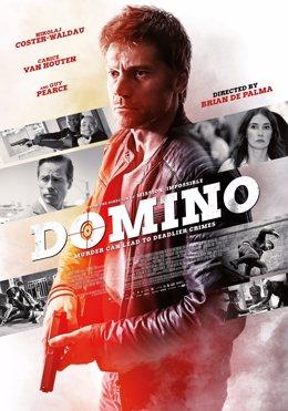 """""""Domino"""" Filmaren Kartela."""