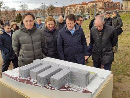 Salamanca contará con la primera residencia de mayores adaptada íntegramente al modelo de atención 'En mi casa'