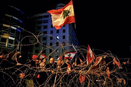 El Parlamento de Líbano aprueba el presupuesto de 2020 en medio de nuevas protestas
