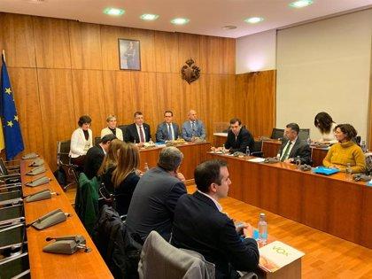 Les Corts viajan a Orihuela: arranca la comisión sobre los efectos de la DANA en la Vega Baja