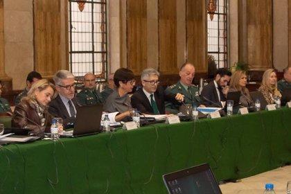 Marlaska promete reubicar a los guardias civiles en otras unidades de Navarra para cumplir con el traspaso de Tráfico