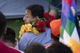 Foto: Bolivia.- La Fiscalía boliviana aclara que no existe ninguna orden de arresto contra el candidato del MAS
