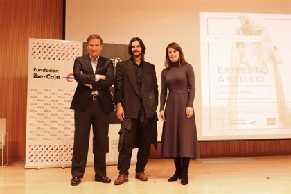 Cinco creadores de moda explican sus procesos creativos en Ibercaja Patio de la Infanta