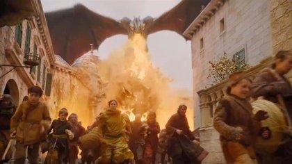 Se buscan Targaryens para conquistar Poniente a Fuego y Sangre
