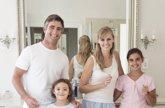 Foto: Padres espejo: la importancia del ejemplo