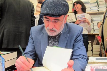 Fernando Aramburu critica el olvido en los Goya de Martín Carpena, asesinado por ETA en 2000
