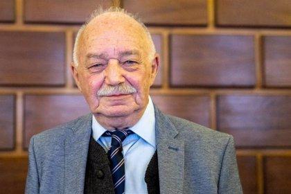 """Azcón aboga por difundir el """"horror y barbarie"""" que supuso el holocausto para evitar que se vuelva a repetir"""
