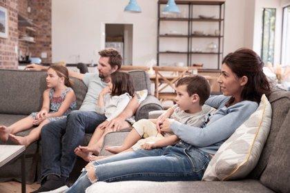 La anemia emocional de los niños frente a los medios de comunicación