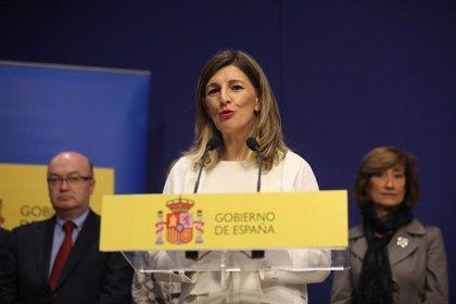 Díaz se reunirá el miércoles con las organizaciones de autónomos