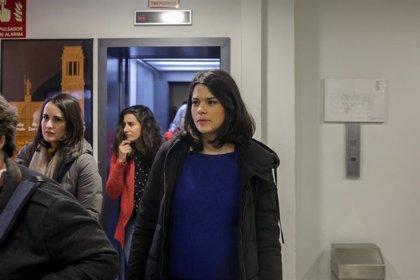 El TSJM juzgará a Isa Serra en febrero por varios delitos en una protesta contra un desahucio en 2014