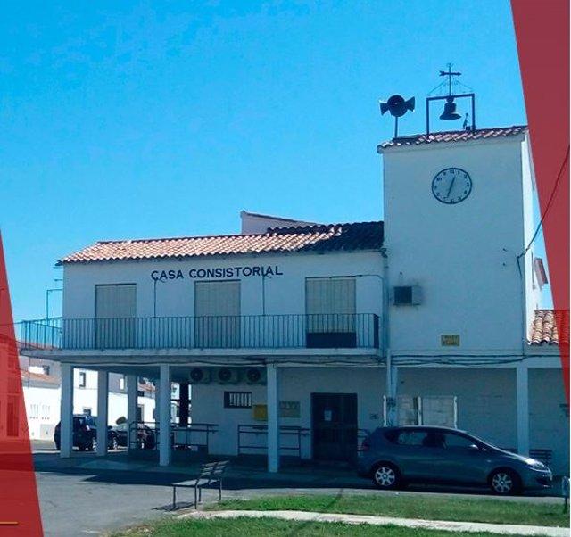 Las pedanías de la provincia de Cáceres recibirán 600.000 euros de ayuda de la Diputación Provincial
