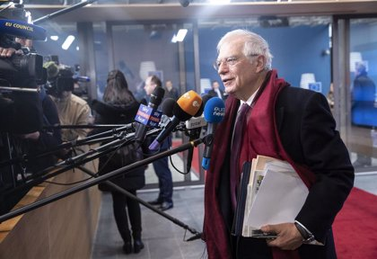 Borrell viajará a los Balcanes esta semana para relanzar el diálogo entre Serbia y Kosovo