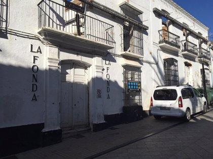 Inician los trámites para reabrir el hotel-restaurante La Fonda en Marbella (Málaga)