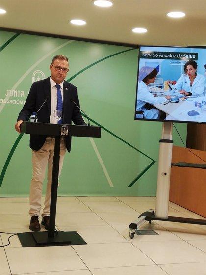 El servicio de Urgencias del centro de salud de Churriana abrirá esta legislatura