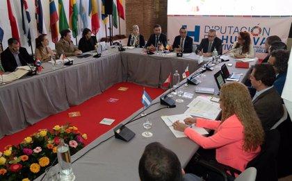 Desarrollo Sostenible.- Arranca en Huelva la Estrategia de Turismo y Desarrollo Sostenible para la Cumbre Iberoamericana 2020