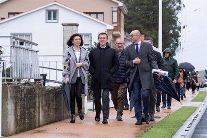 La Xunta convocará en el primer trimestre todas las ayudas en materia de vivienda, dotadas con más de 34 millones