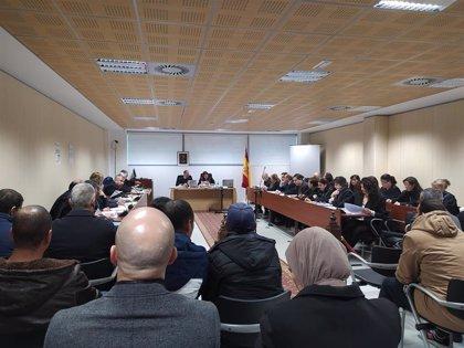 """Reconocen firmar """"contratos falsos"""" en el macrojuicio contra la red de regulación ilegal de extranjeros en Segovia"""