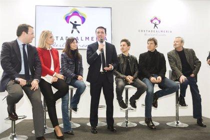 """El destino 'Costa de Amería' celebra el """"éxito de público"""" interesado por su oferta en Fitur"""