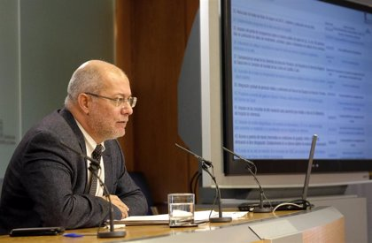 Igea se reunirá el 28 de enero en Bruselas con la vicepresidenta de la Comisión Europea para demandar recursos para CyL