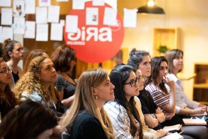 Coca-Cola.- Un proyecto de Coca-Cola para favorecer el emprendimiento femenino llevará a Sevilla talleres de formación