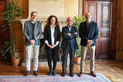 El Consell de Mallorca renueva el convenio con el Colegio de Auditores para las cuentas de sus fundaciones y consorcios