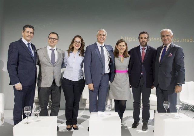 MSD organiza por tercer año consecutivo el Congreso Virtual en Vacunas
