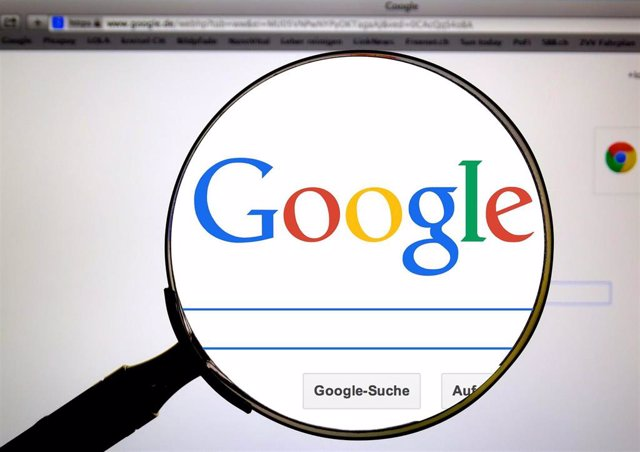 Recurso del buscador de Google.
