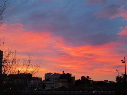 Suben las temperaturas hasta los 20 grados esta semana en Andalucía tras el paso de la borrasca Gloria