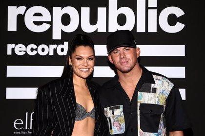 Channing Tatum la lía: contesta a un hater asegurando que Jessie J es más guapa que Jenna Dewan