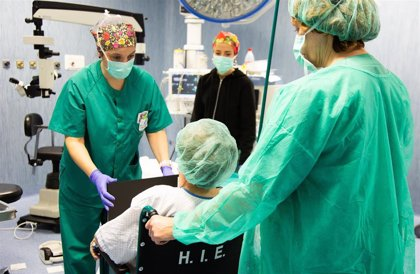 Hospital Infanta Elena de Huelva destaca las 9.500 intervenciones quirúrgicas y la reducción del 37% de listas de espera